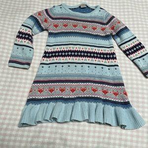 Gymboree Toddler Dress 3